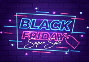 Black Friday Prices Good Until Dec. 6th.